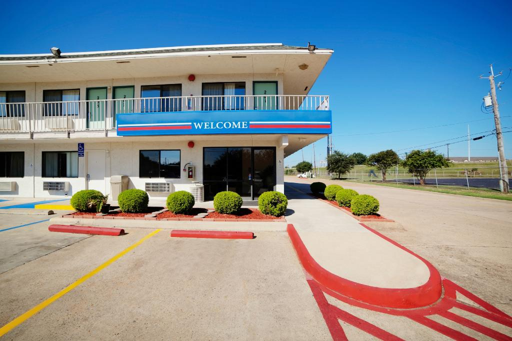 Motel 6 Shreveport - Bossier City
