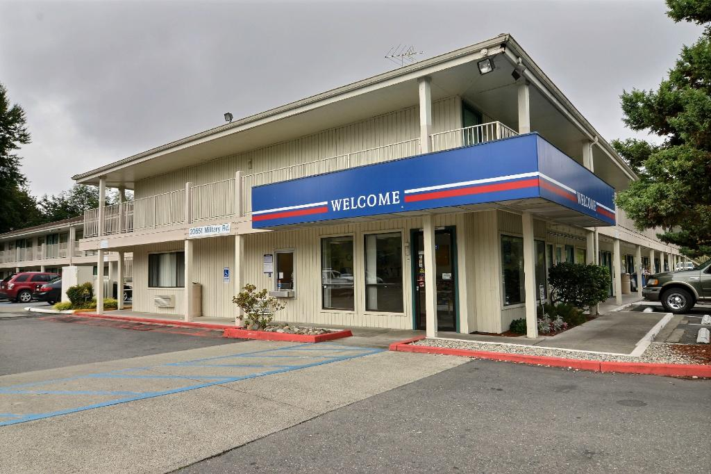 ‪Motel 6 Seattle South‬