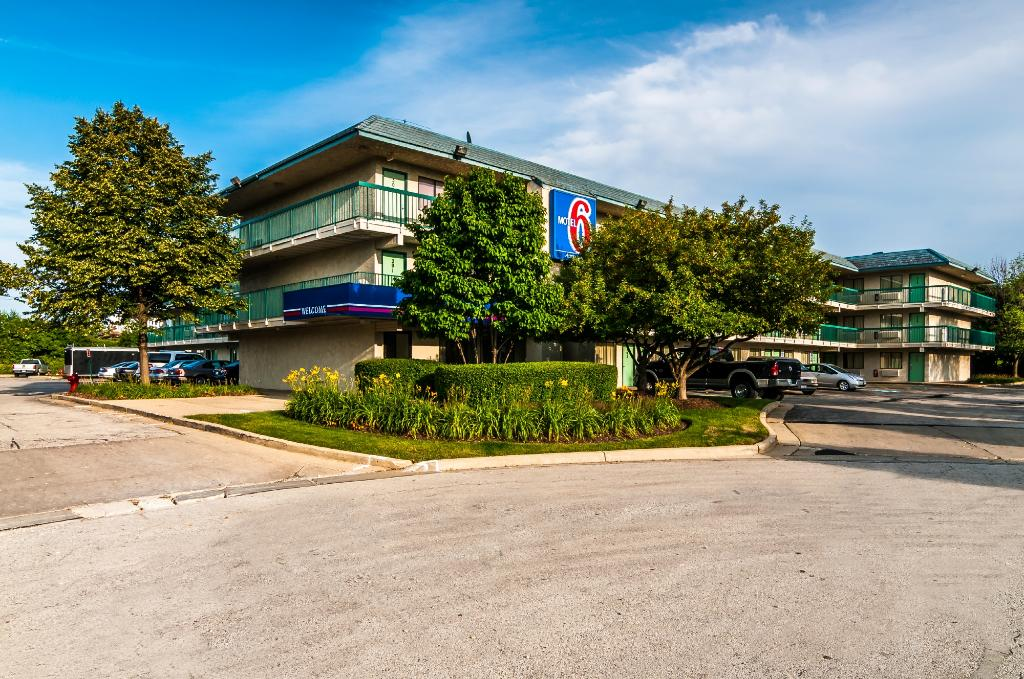 ‪Motel 6 Chicago- Rolling Meadows‬