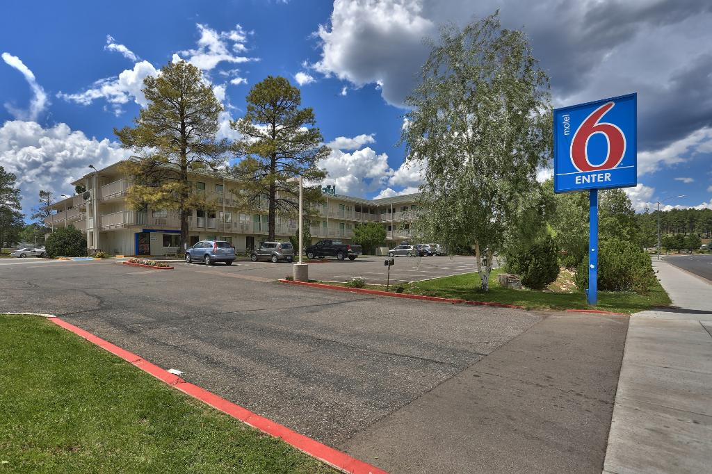 ‪Motel 6 Flagstaff West-Woodland Village‬
