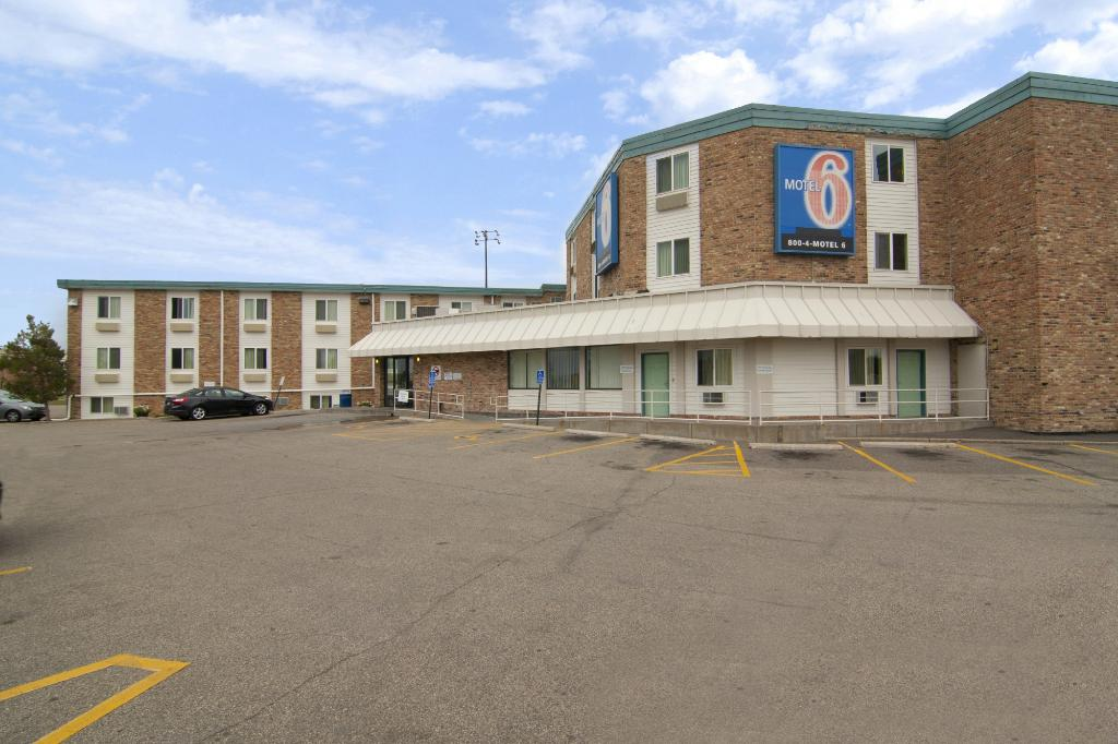 ‪Motel 6 Minneapolis Airport-Mall Of America‬