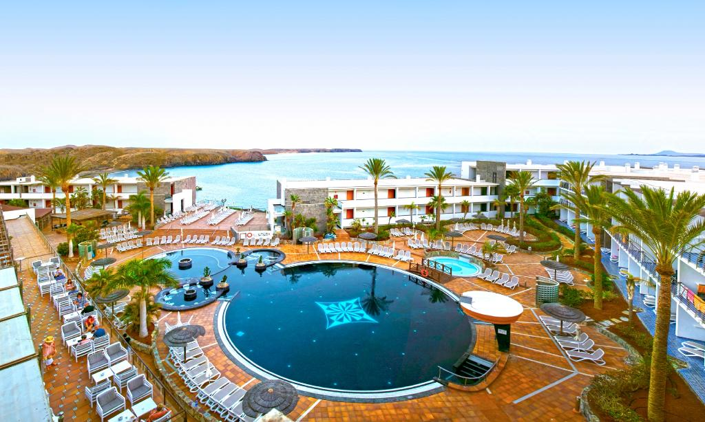 THe Mirador Papagayo Hotel