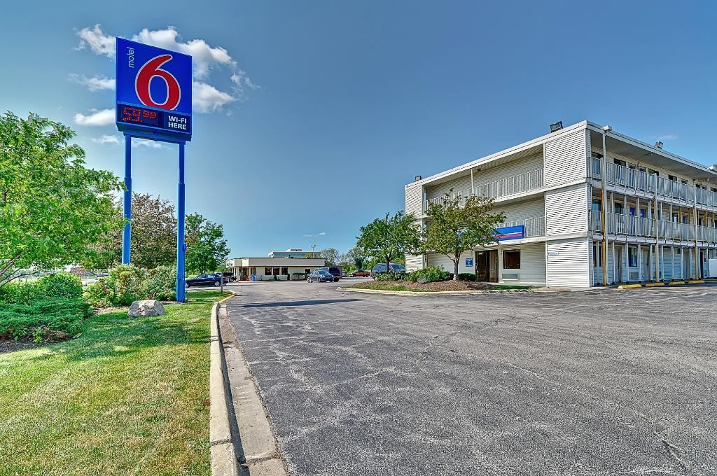 ‪Motel 6 Chicago Southwest - Aurora‬
