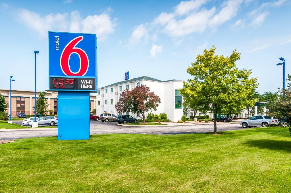 ‪Motel 6 Chicago Joliet - I-55‬