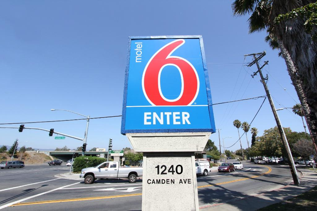 ‪Motel 6 San Jose - Campbell‬