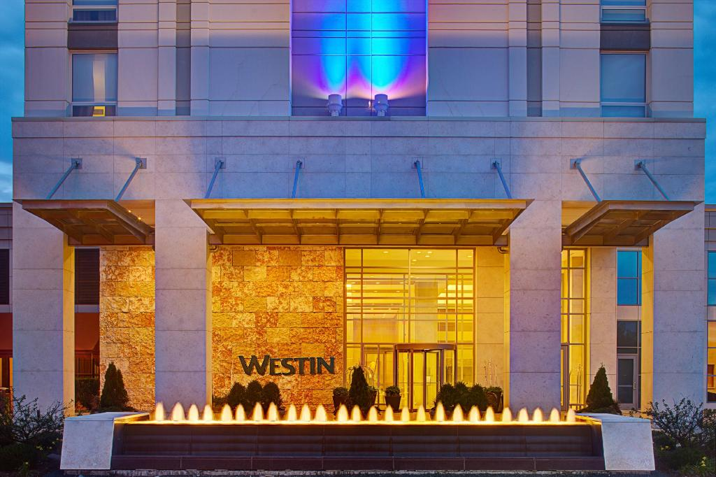 ‪The Westin Chicago North Shore‬