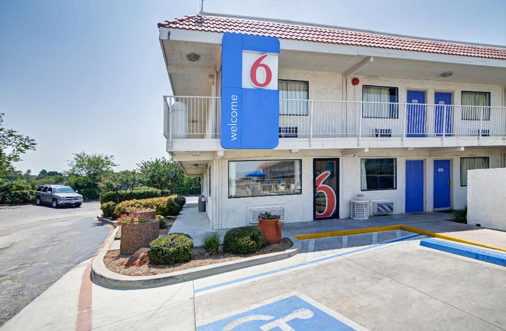 Motel 6 Ft. Worth East
