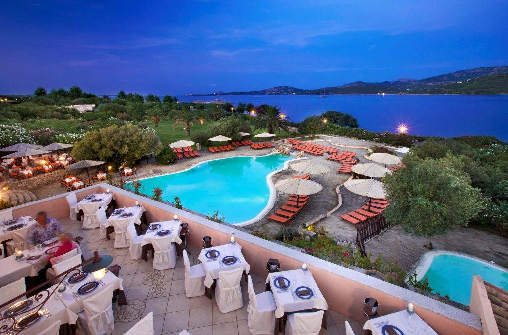 Resort Cala di Falco