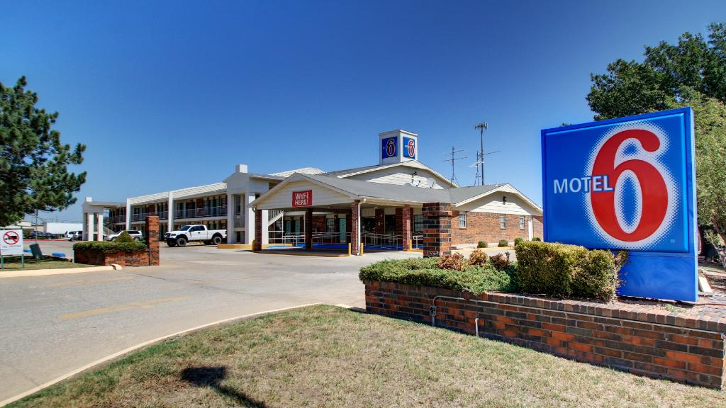 ‪Motel 6 Lawton‬