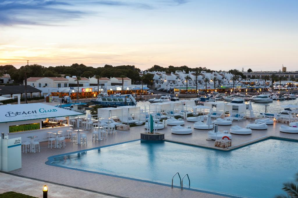 Casas del Lago Hotel & Beach Club - Adults Only