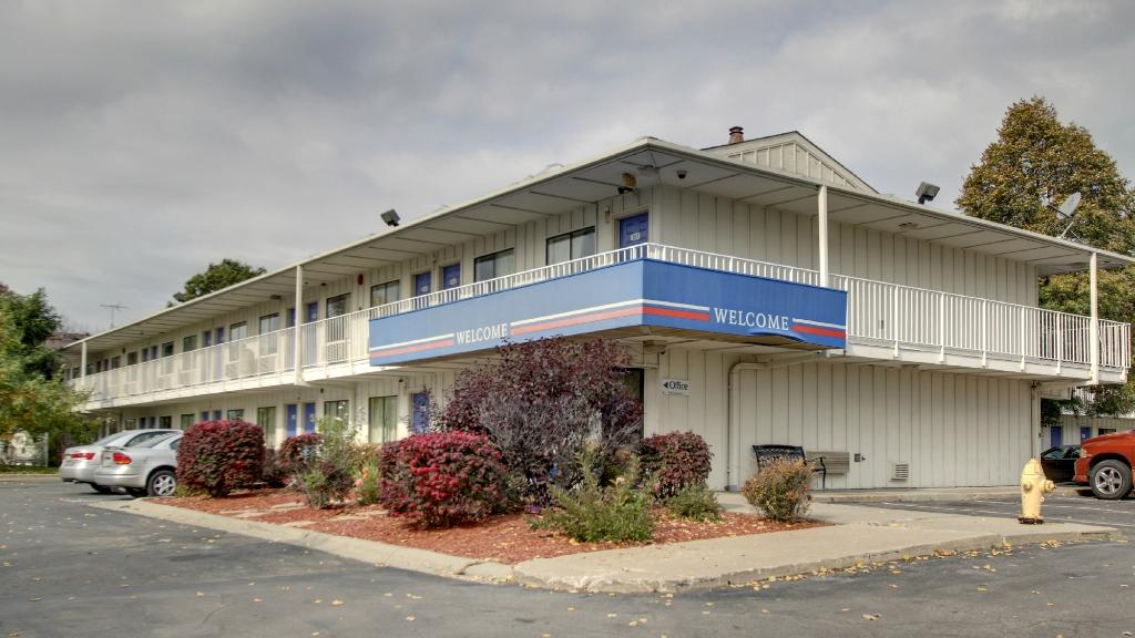 Motel 6 Des Moines North