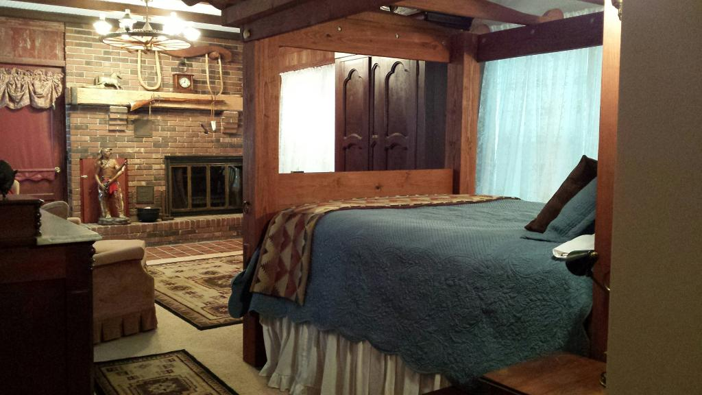 Oxbow Bed and Breakfast