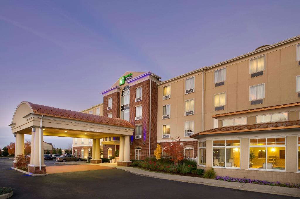 ‪Holiday Inn Express Schereville North‬