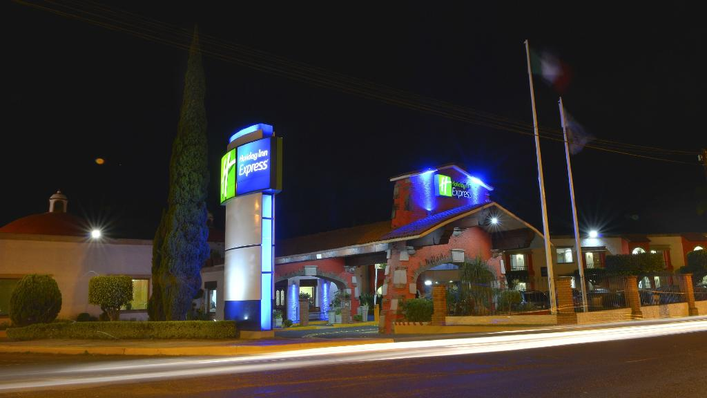 Holiday Inn Express Morelia