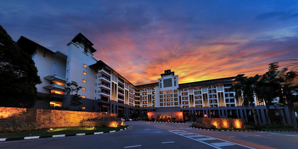 Pulai Springs Resort