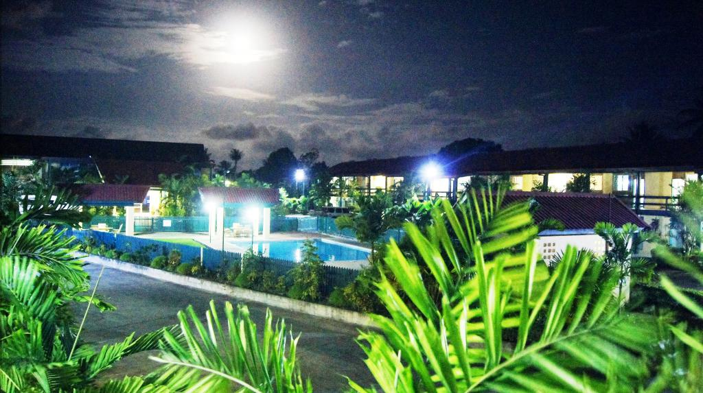 Madang Star International Hotel
