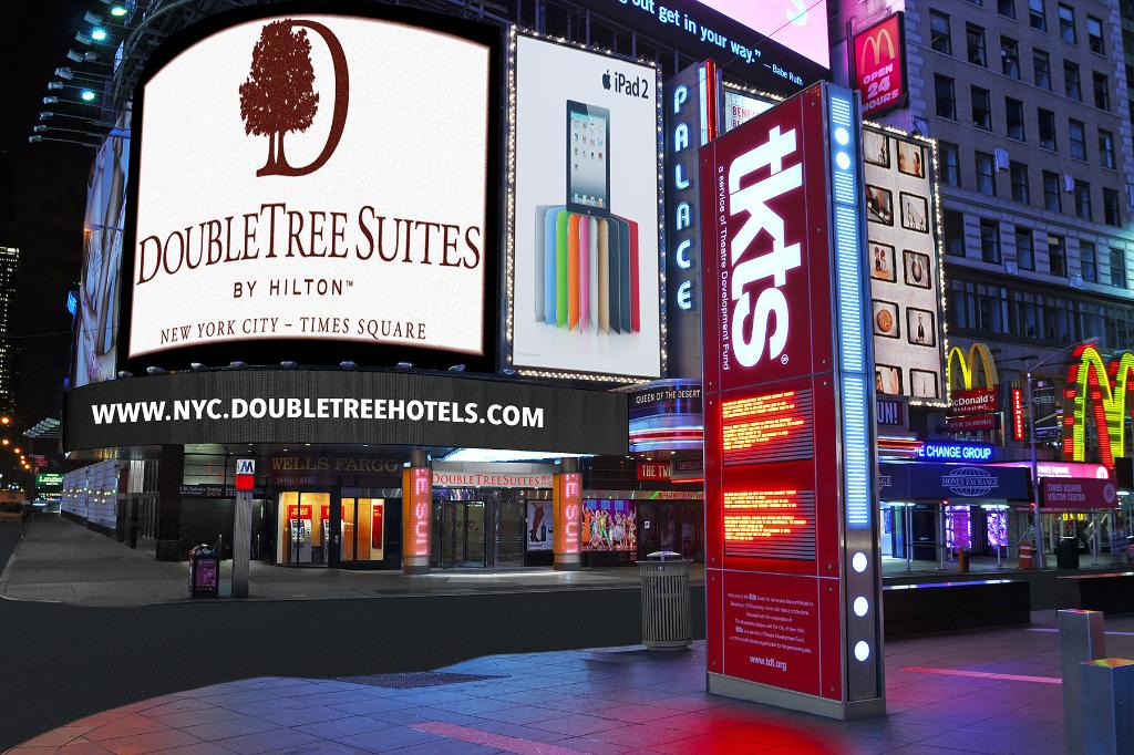 DoubleTree Suites by