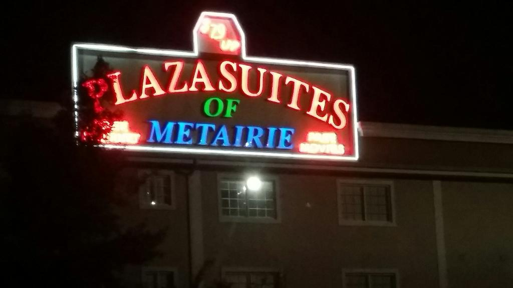 Plaza Suites of Metairie