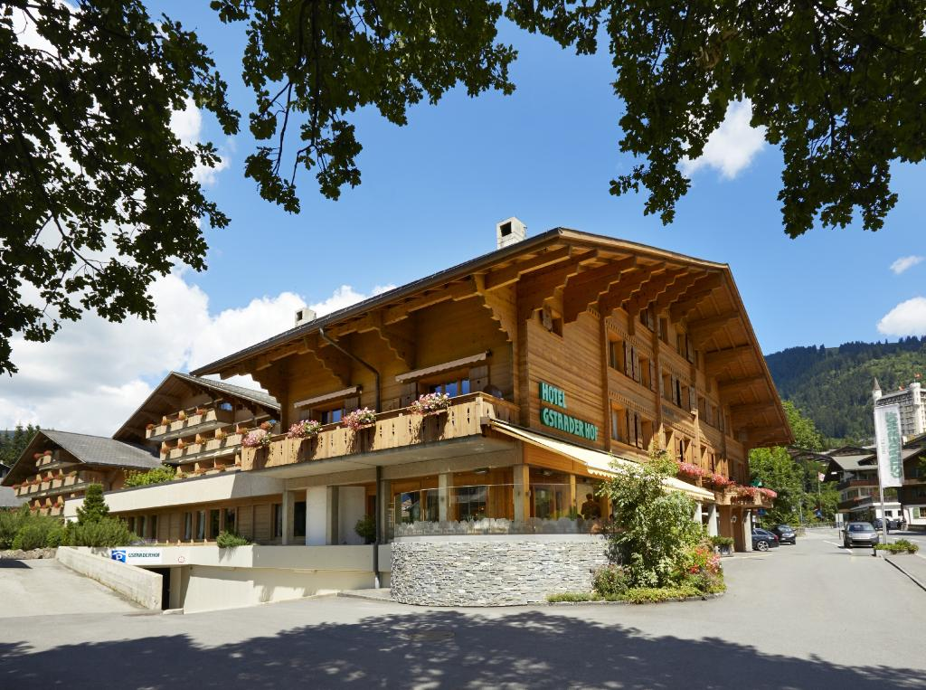 Gstaaderhof Swiss Quality Hotel