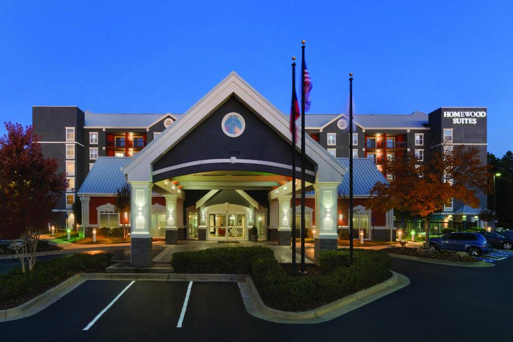 Homewood Suites by Hilton Atlanta Alpharetta