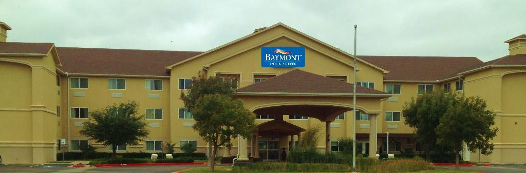 ‪Baymont Inn & Suites Lubbock West‬