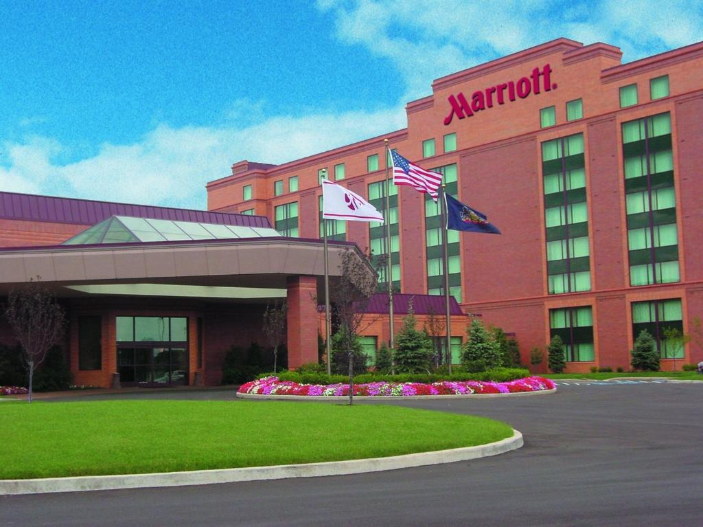 ‪Chicago Marriott Northwest‬