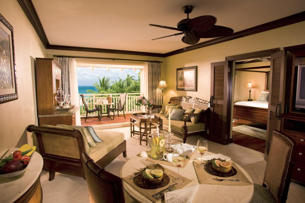 Sandals Grande St. Lucian Spa &