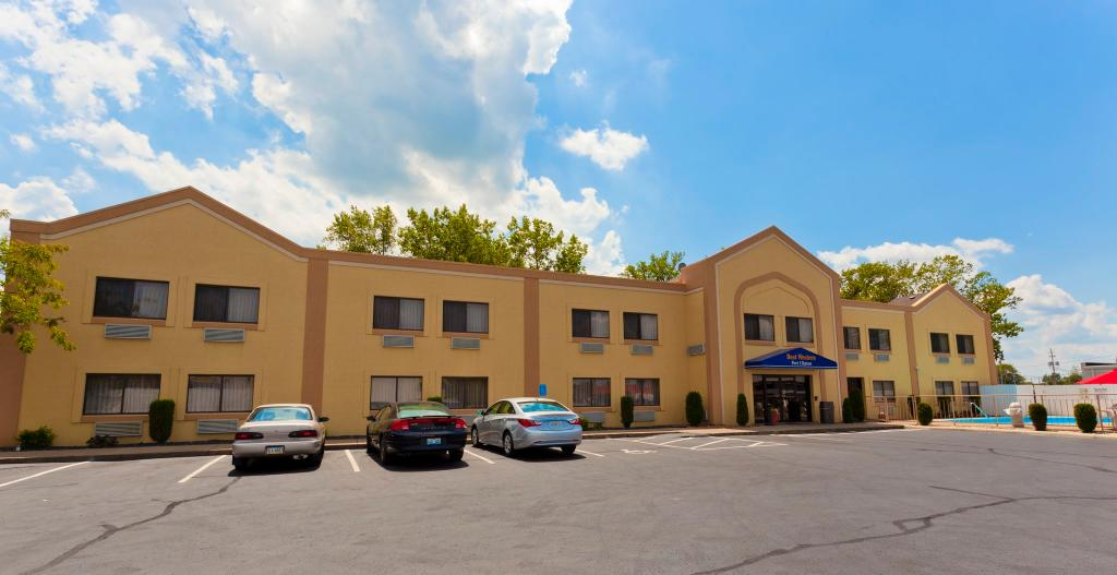 BEST WESTERN Port Clinton