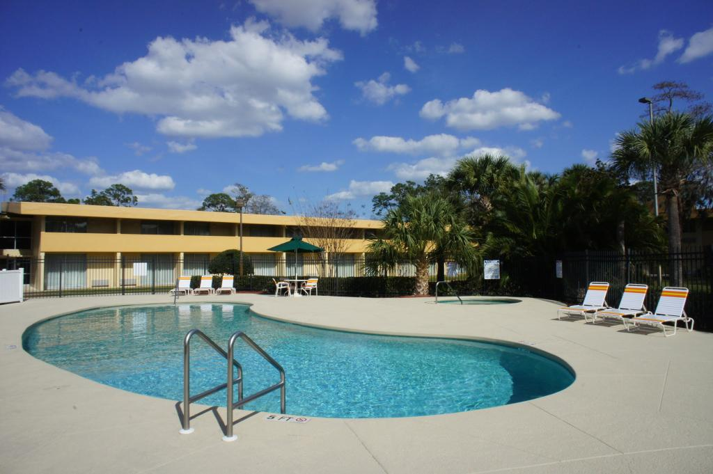 La Quinta Inn Daytona Beach/International Speedway