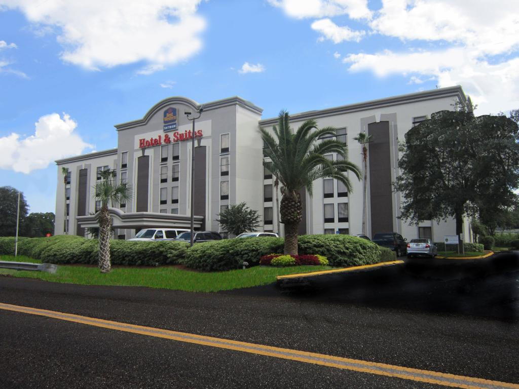 BEST WESTERN Southside Hotel & Suites