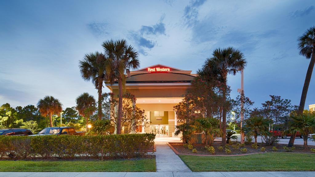 BEST WESTERN PLUS Fort Pierce Inn