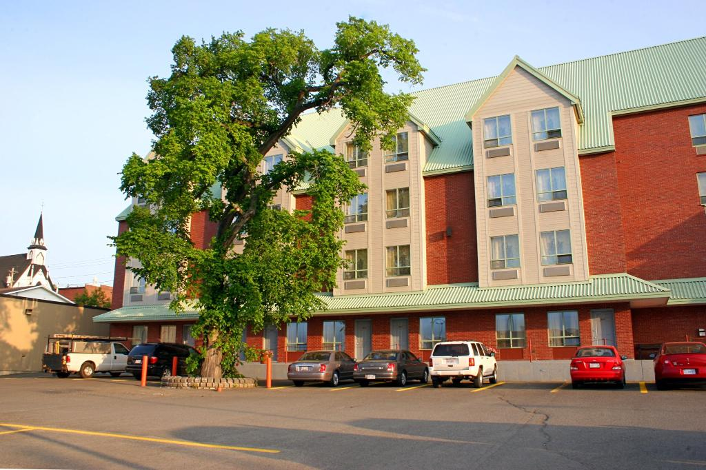 Days Inn & Conference Centre - Dalhousie