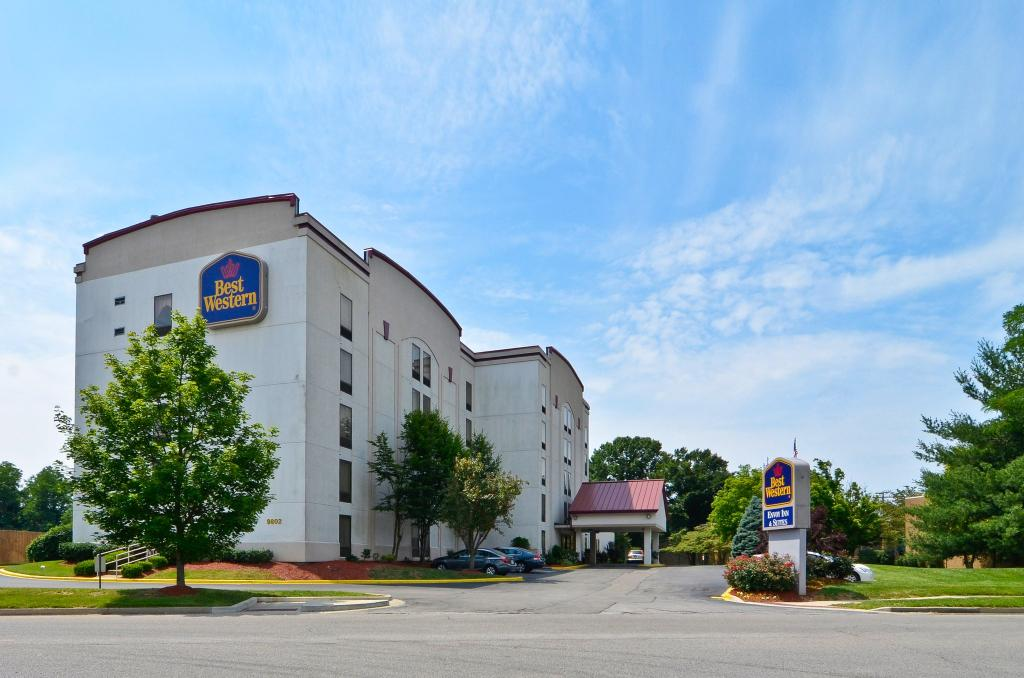 ‪BEST WESTERN Louisville East‬