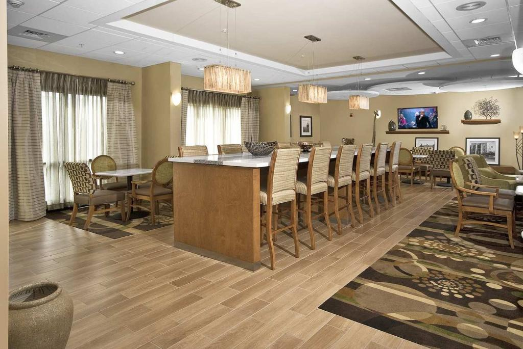 Hampton Inn Christiansburg/Blacksburg