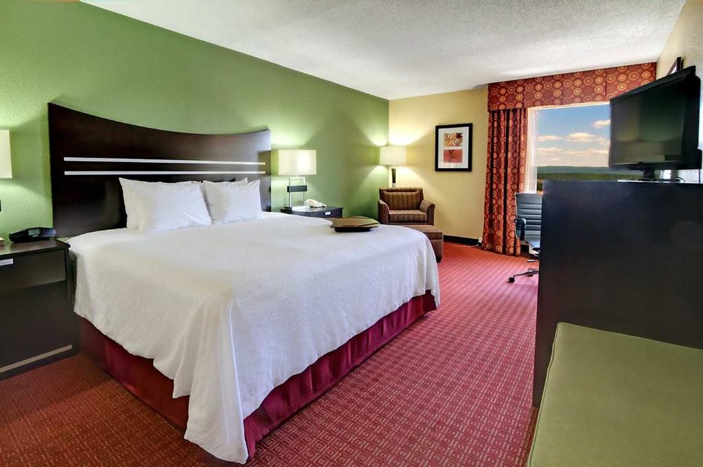 ‪Hampton Inn Hot Springs‬