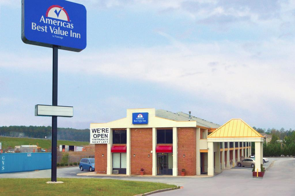 ‪Americas Best Value Inn Covington‬