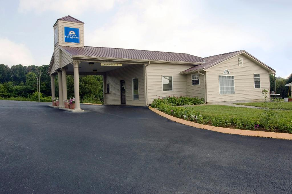 ‪Americas Best Value Inn - Loudon‬