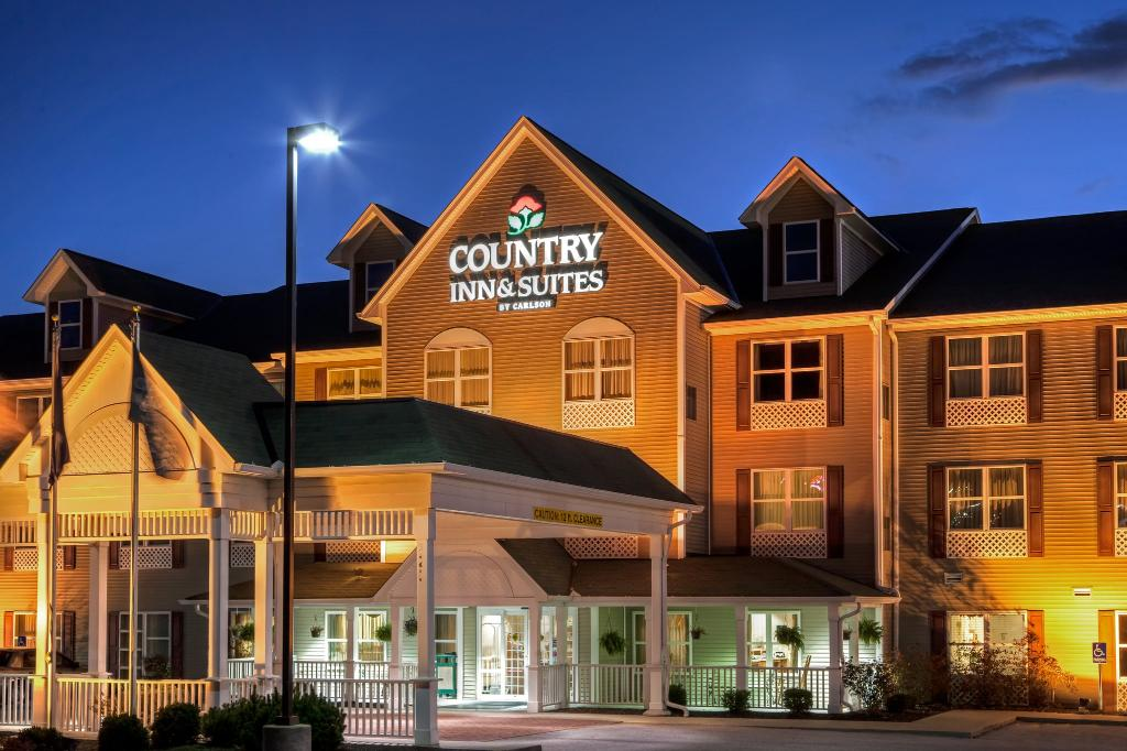 Country Inn & Suites By Carlson, Wilder