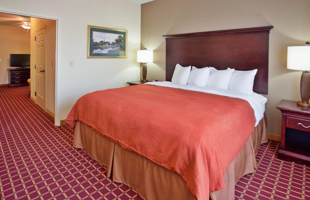 Country Inn & Suites By Carlson, Columbia, SC