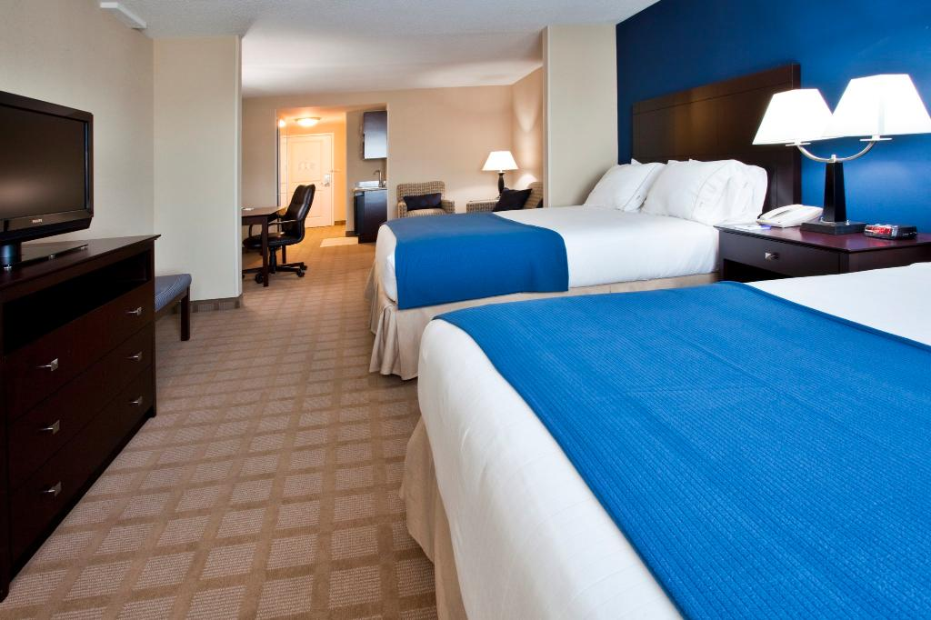 Holiday Inn Express Hotel & Suites Fort Pierce West
