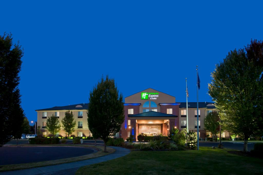 Holiday Inn Express Albany