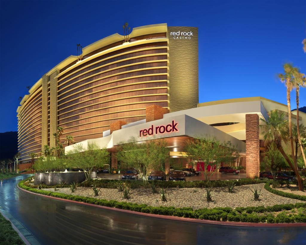 ‪Red Rock Casino Resort & Spa‬
