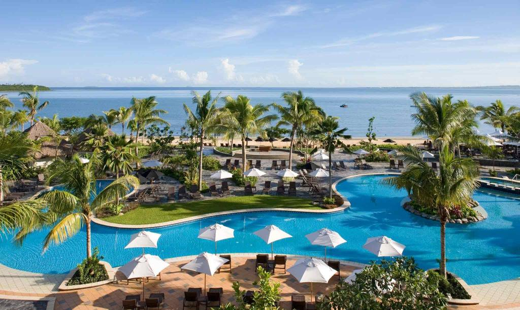 ‪Sofitel Fiji Resort & Spa‬
