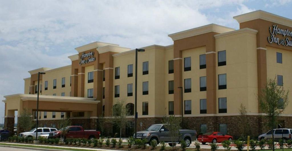 Hampton Inn & Suites Ft. Worth Burleson
