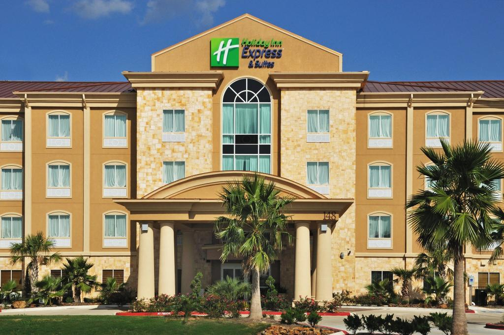‪Holiday Inn Express Hotel & Suites Huntsville‬