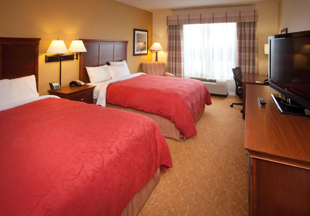 Country Inn & Suites By Carlson, Knoxville at Cedar Bluff, TN