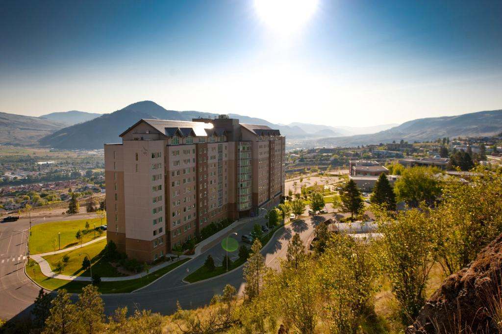 Residence & Conference Centre - Kamloops