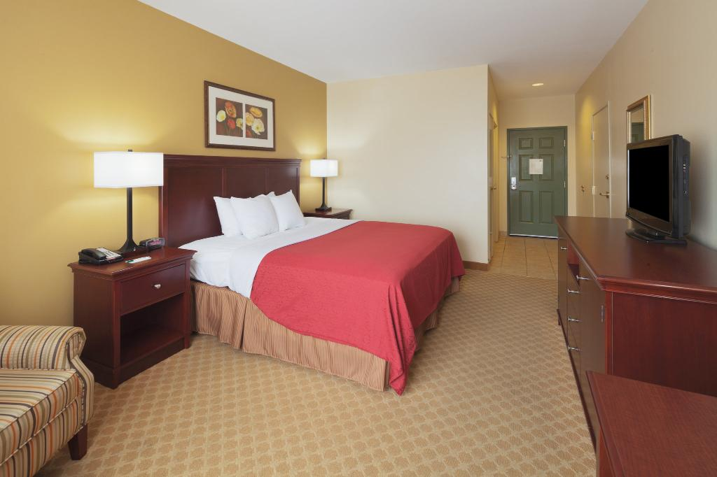 Country Inn & Suites By Carlson, Montgomery at Chantilly Parkway, AL