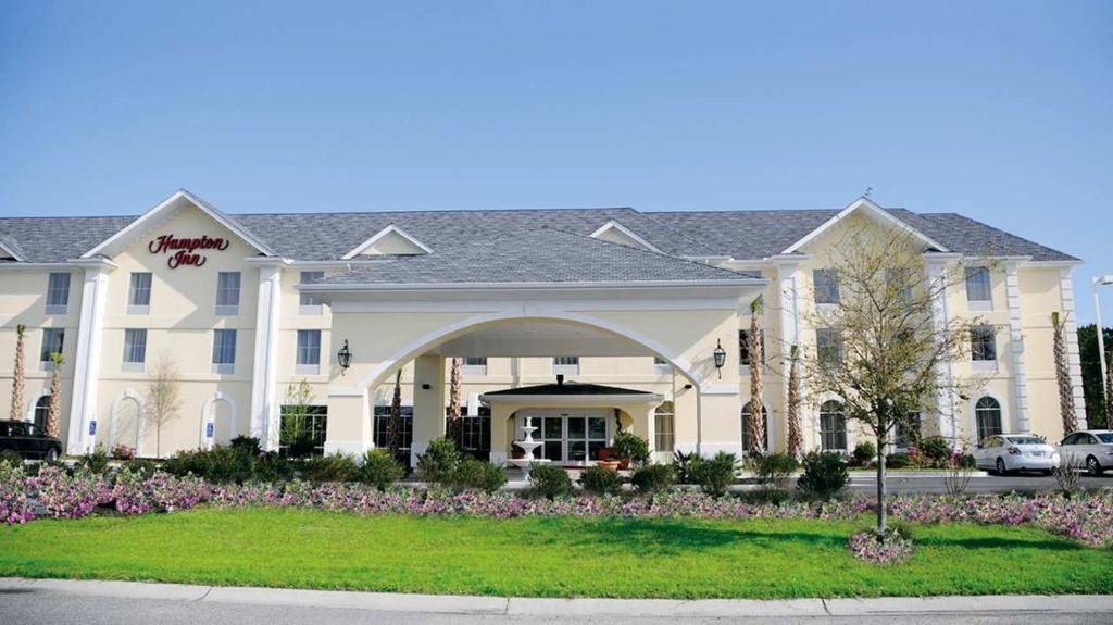 ‪Hampton Inn Murrells Inlet/Myrtle Beach Area‬