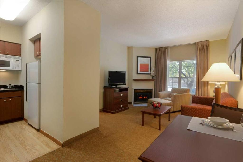 Homewood Suites by Hilton Kansas City/Overland Park